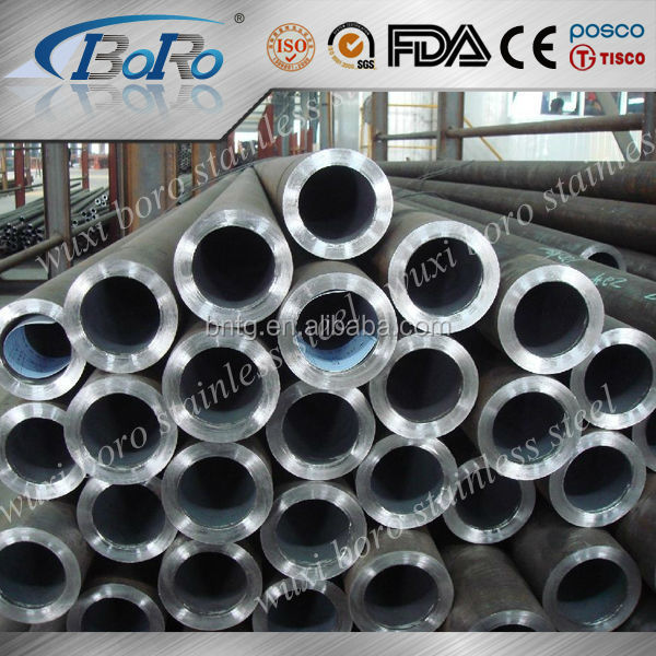 304 304L316 316L stainless steel tube/pipe price