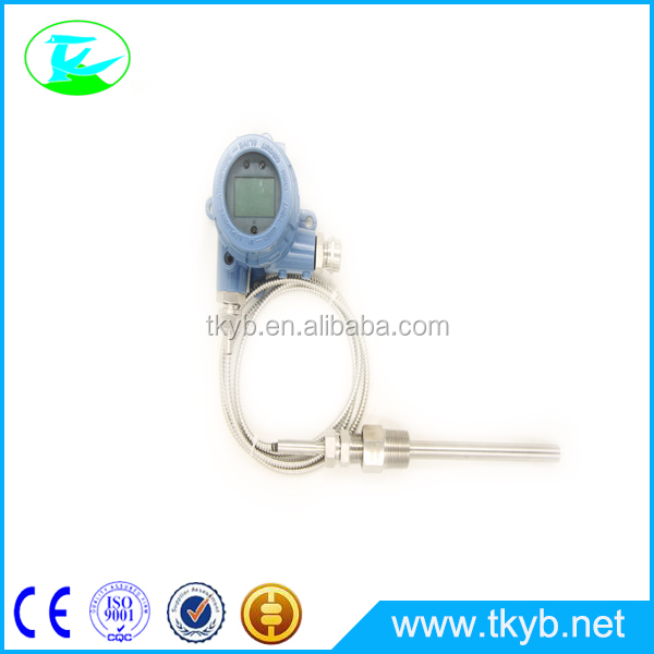 Thermocouple With Digital Display