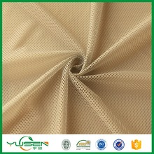 2016 New Arrival Top Quality mesh fabric,spandex/polyester mesh with SGS,oeke-Tex Standard 100 certification