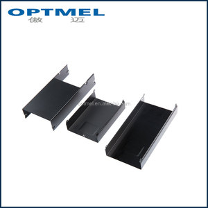 China Experienced factory custom sheet metal Stamping/ Stainess steel fabrication/