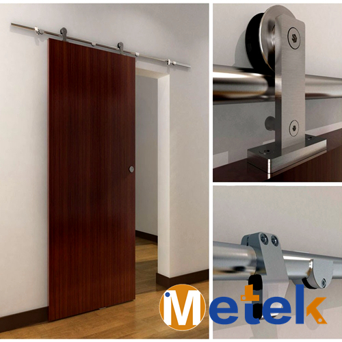 Top high quality wardrobe sliding door fitting for sale