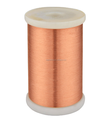 0.016 class 130-220 EI-AIW electric enameled copper magnet wires