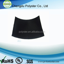 colorful PC film/ PolyCarbonate film for greenhouse/ anti-UV PC film