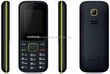 GSM Quad Band mini mobile phone dual sim pel mobile phone