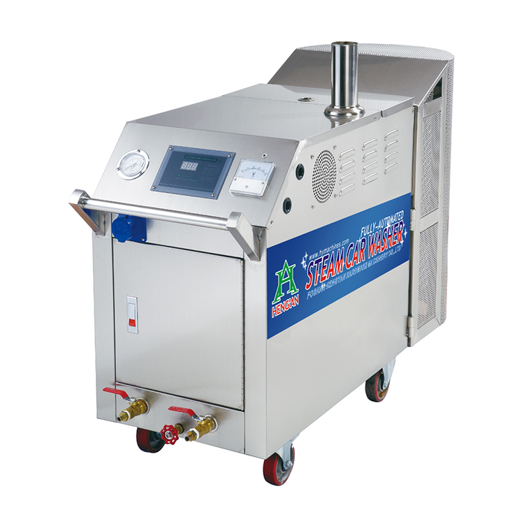LPG full mobile steam car washer price