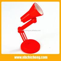 Buy 2 arms 4pcs led folding clip led book light in China on ...