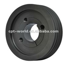 European Standard V Pulley / V-belt pulley/sheaves/ taper bore pulley