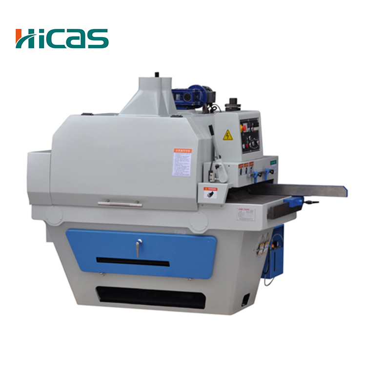 Woodworking Multi Rip Cutting Saw Machine