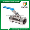 Taizhou made nice quality forged electric water pressure regulator valve for oil or gas