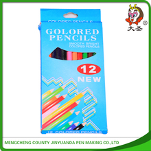 cheap durable packaging prisma colored pencils