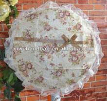 promotional electric fan cover
