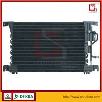 Widely Use Excellent Quality Condenser For Toyota Yaris