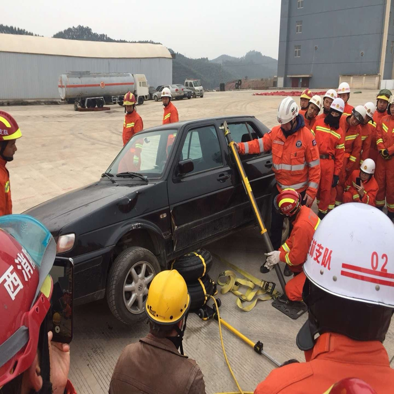 Dezhou Taigao portable disaster rescue equipment breaking tool group