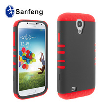Best Factory Price dual case for samsung galaxy s4 ,for samsung galaxy s duos case