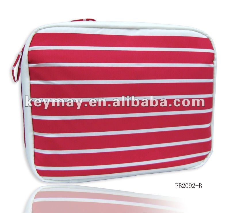hot sell cotton fabric bag inner organizer