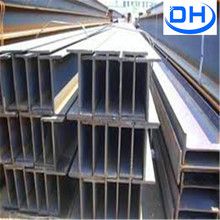 new design beam bolsters mild 12m length steel h beams for hot sale