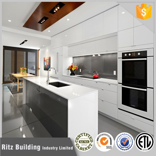 2015 modern cabinet whole kitchen cabinet set buy for Kitchen set 2015
