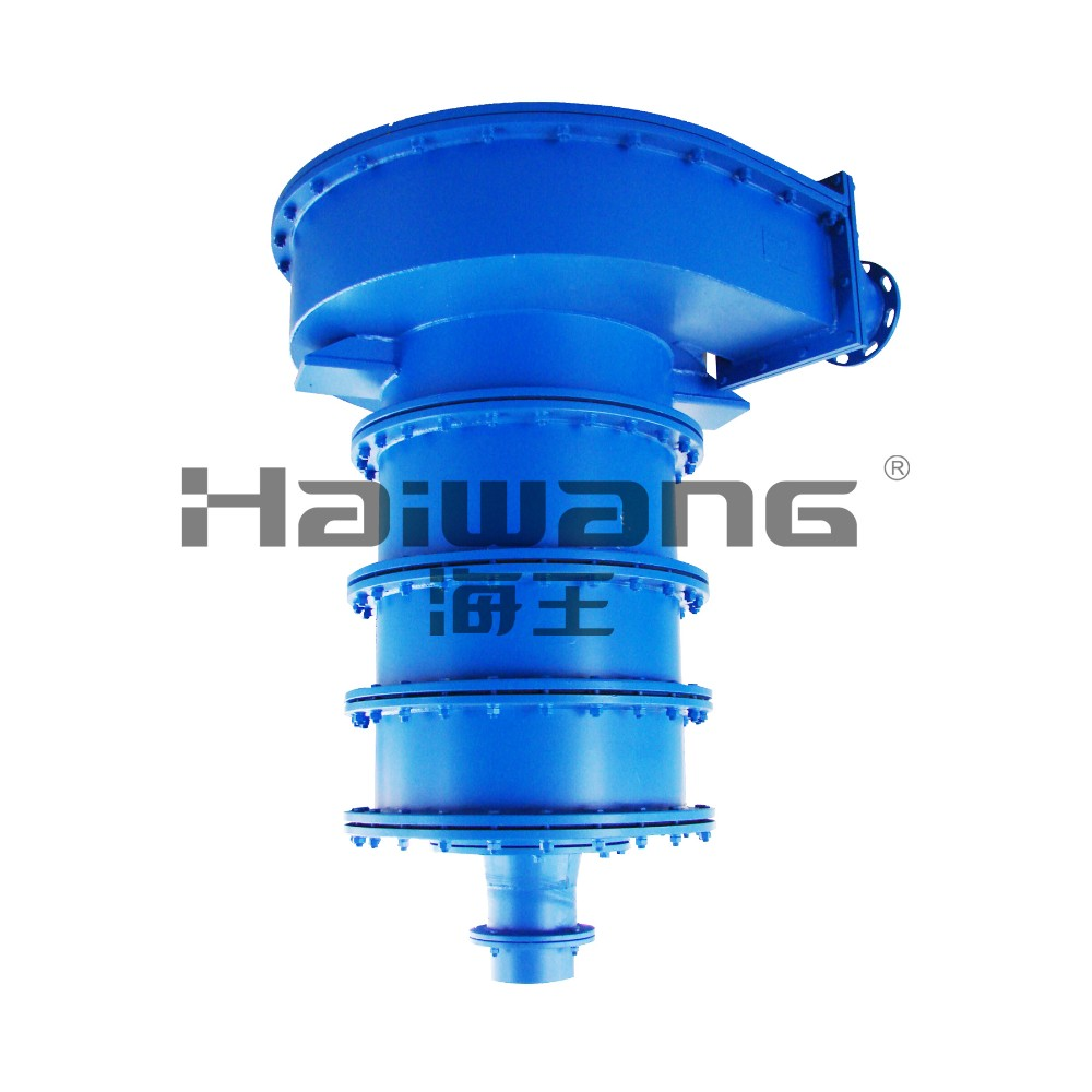 Haiwang Iron Ore Mineral Cyclone Mud Separator Hydrocyclone Sizing For Sale