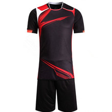 Top Quality custom sublimated soccer uniform dry fit sublimation transfer replica soccer jersey