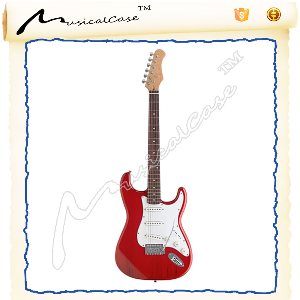 Chinese high quality rickenbacke guitar