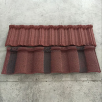 Hot Sale with high quality Double Roman Roof tile making machine
