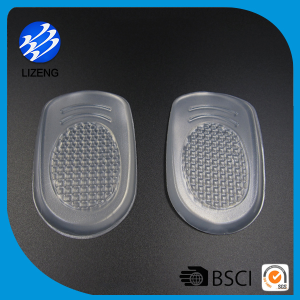 Sticky gel Pad Insoles For Sandals (lzs-022)