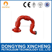 2'' API Fig1502 chiksan swivel joint