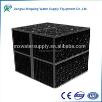 Factory direct sales all kinds of thermal insulation drinking water tanks