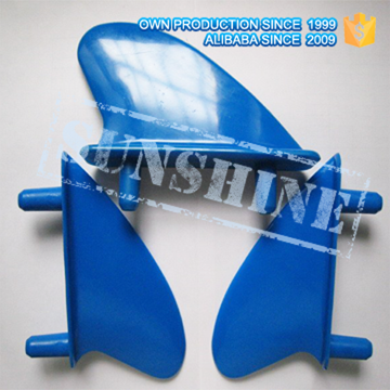 Surfboard Fins Soft Board Fins Surfboard Accessories