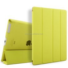 2017 Magnetic smart for cute ipad AIR 2 cover
