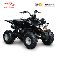 SP150-4 Shipao discount 4 seater atv for sale