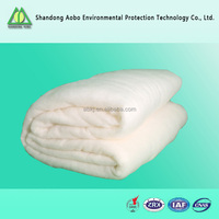 Selling well and good price Needle Punched Nonwoven Polyester Felt and polyester cotton wadding