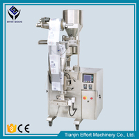 Hot Sale Top Quality Best Price China Advanced Automatic Hardware Pillow Packing Machine