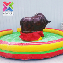happy world fairground amusement mechanical bull riding for sale