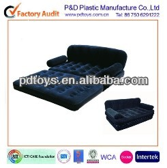 inflatable sofa bed & sofa for relax,pvc sofa bed