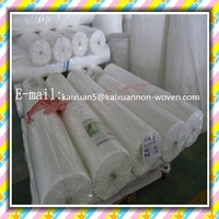 [FACTORY ] PP spun bonded non woven fabric (roll) with hydrophilic and Anti-UV (nonwoven/non-woven)
