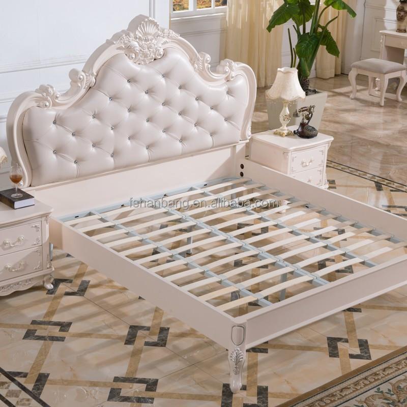 Moderno italiano franc s estilo barroco rey muebles de - Muebles estilo barroco moderno ...