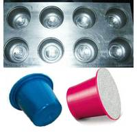 Custom Service for 32 Cavities Plastic Mold Make Empty Capsule