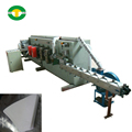 Automatic coffee filter paper bags making machinery