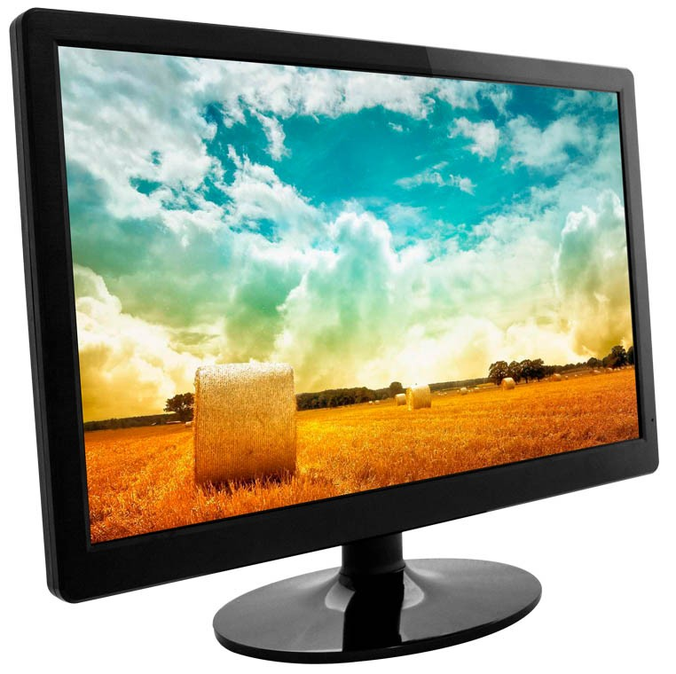 "Modern dc 12v hd lcd tft 20"" monitors"