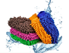 Special 24 20cm Microfiber Chenille Cleaning