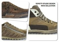 CASUAL SHOES COLLECTION Italian shoes designer and shoe sole design