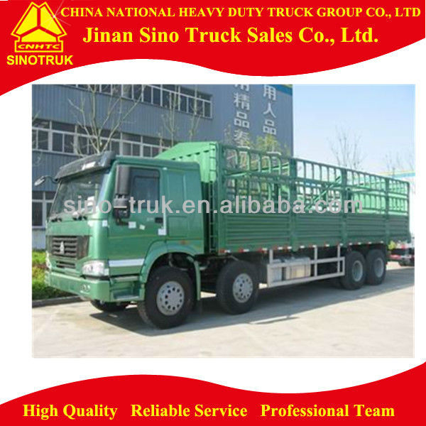 SINO Cargo Truck / Lorry Transport/ Delivery van