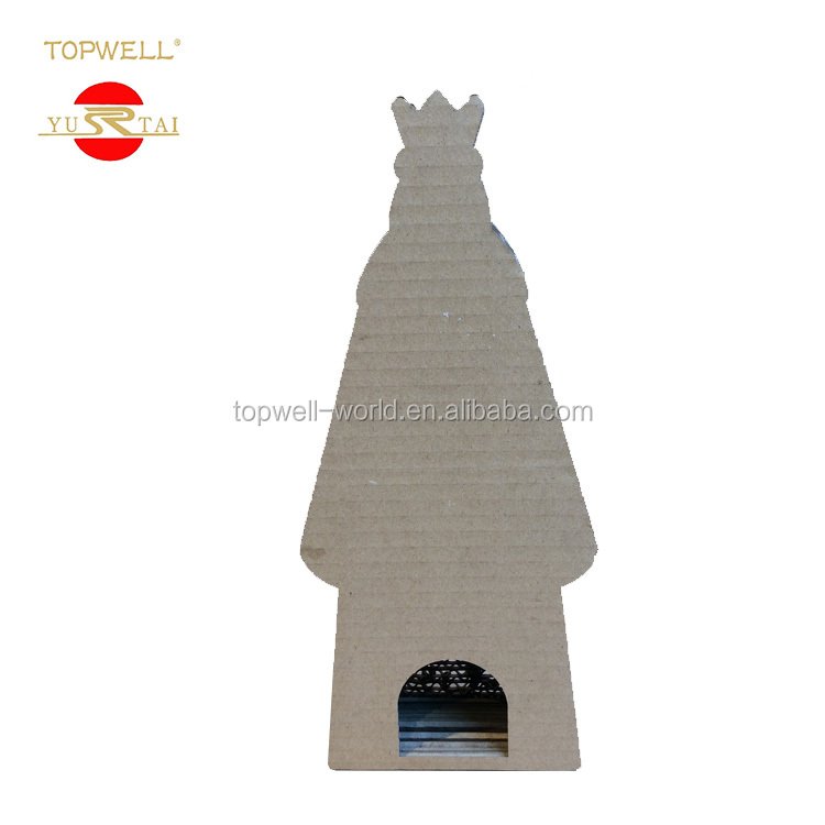 Top Seller home decoration modern Originality funny king paper decoration