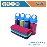 High Quality Cooling Towel Fabric China
