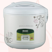Hot sale Auto rice cooking keep warm function national Rice cooker for household