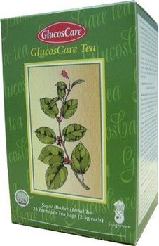 Glucoscare Tea