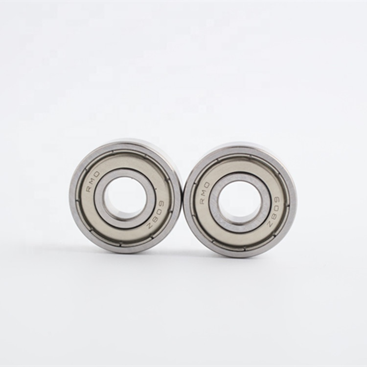 stainless steel 608zb bearing waterproof skateboard bearings 608 skate bearing