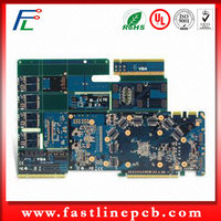 Specialized in SMT pcb assembly,printed circuit board assembly,PCBA manufacturer in China