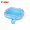 Factory supplier low price Cat and dog luxury toilet plastic,cat litter tray